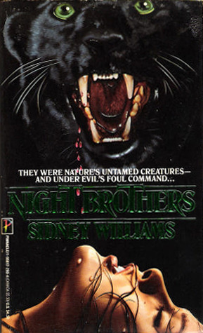 Night Brothers by Sidney Williams