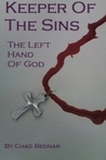The Left Hand Of God (Keeper Of The Sins, #1)