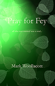 Pray for Fey by Mark Woollacott