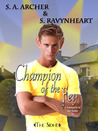 Champion of the Fey (Champion of the Sidhe, #2)
