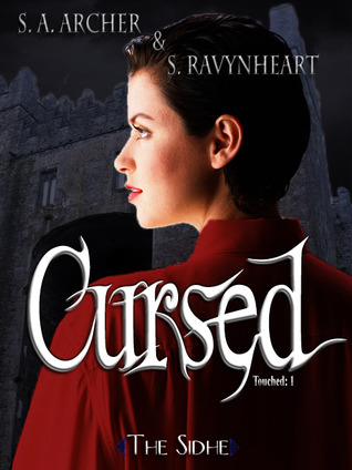Cursed (Touched #1)