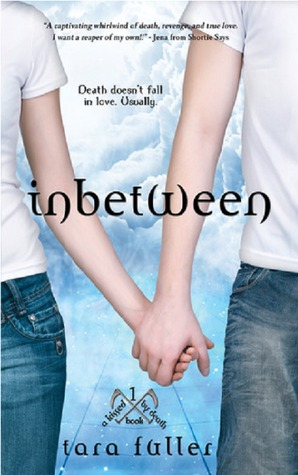 Inbetween by Tara A. Fuller