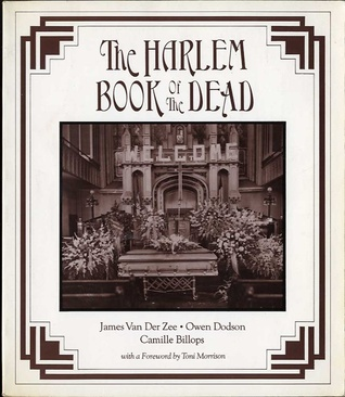 The Harlem Book of the Dead
