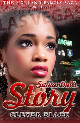 The Holland Family Story (Part 3): Samantha's Story