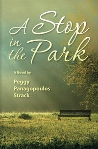 A Stop in the Park by Peggy Morehouse Strack