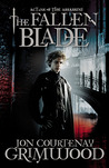 The Fallen Blade (The Assassini, #1)