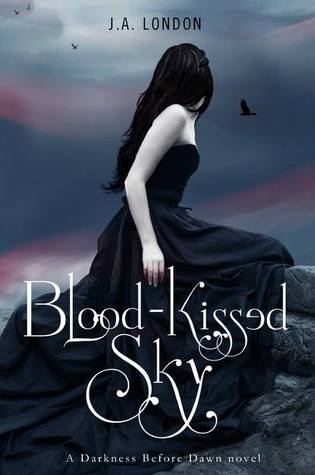 Blood-Kissed Sky by J.A. London