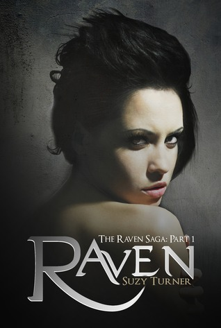 Raven by Suzy Turner