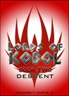 Lords of Kobol - Book Two: Descent