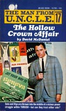 The Hollow Crown Affair (The Man From U.N.C.L.E., #17)
