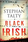 Black Irish (Abbie Kearney, #1)