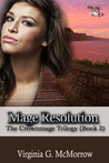 Mage Resolution (The Crownmage Trilogy, #2)
