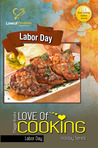 Love of Cooking: Labor Day