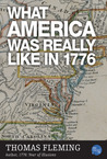 What America Was Really Like in 1776