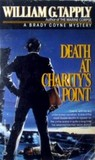 Death at Charity's Point by William G. Tapply