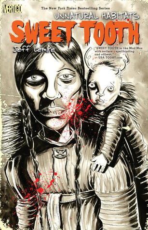 Sweet Tooth, Volume 5 by Jeff Lemire
