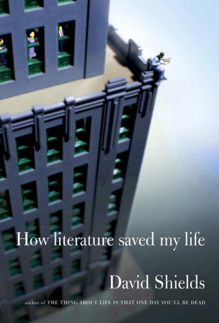 Literature is the reflection of life?