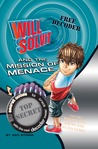 Will Solvit and The Mission of Menace (Will Solvit, #2)