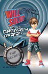 Will Solvit and the Dreaded Droids (Will Solvit, #4)