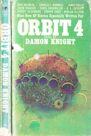 Orbit 4 by Damon Knight