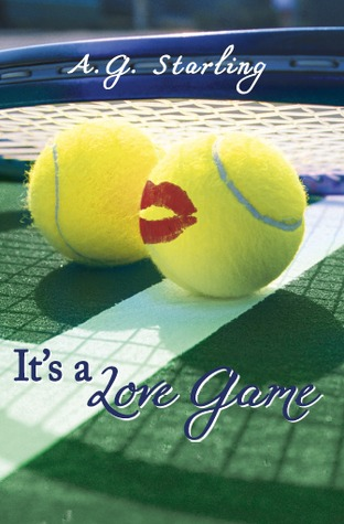 It's a Love Game by A.G. Starling