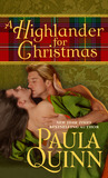 A Highlander for Christmas by Paula Quinn