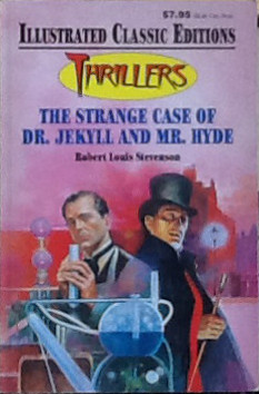 Dr Jekyll and Mr Hyde by Robert Louis Stevenson - review