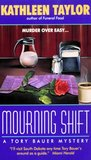 Mourning Shift (Tory Bauer Mystery #4)