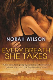Every Breath She Takes