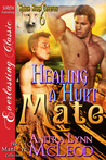 Healing a Hurt Mate (Rough River Coyotes #6)