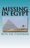 Missing in Egypt  (Anna Davies Mystery Series #1)