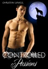 Controlled Passions (Alpha Doms, #4)
