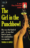 The Girl in the Punchbowl