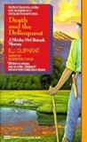 Death and the Delinquent (Shirley McClintock, #4)