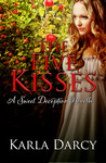 The Five Kisses (Sweet Deception Regency #1)