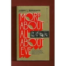 More about All about Eve; by Gary Carey