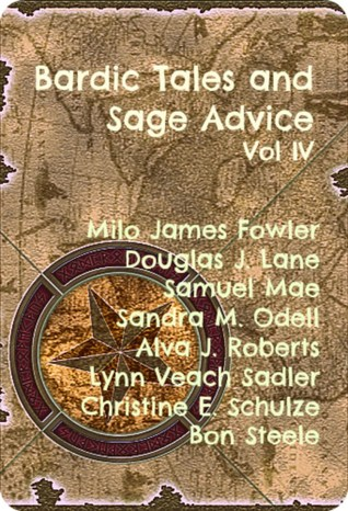 Bardic Tales and Sage Advice by Julie Ann Dawson