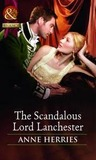 The Scandalous Lord Lanchester