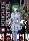 Knights of Sidonia #5