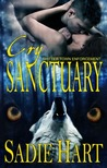 Cry Sanctuary (Shifter Town Enforcement, #2)