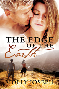 The Edge of the Earth by Molly Joseph
