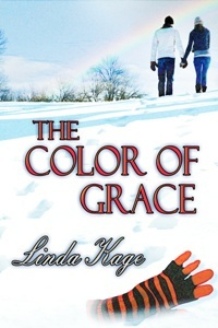 The Color of Grace by Linda Kage