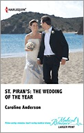 The Wedding of The Year by Caroline Anderson