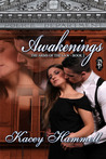 Awakenings (In the Arms of the Law, #2)