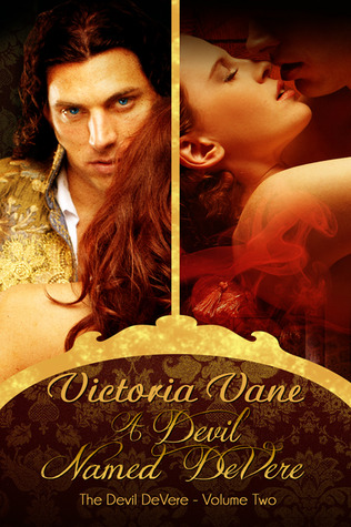 A Devil Named DeVere by Victoria Vane