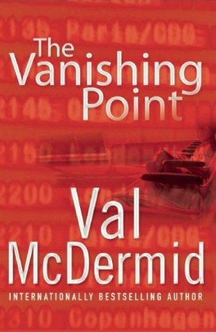 Image result for the vanishing point val mcdermid