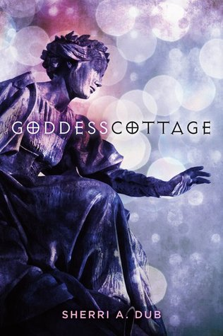 Goddess Cottage by Sherri A. Dub