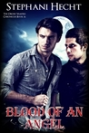 Blood of an Angel (The Drone Vampire Chronicles #15)