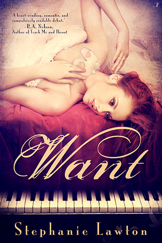 Want by Stephanie Lawton