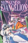 Neon Genesis Evangelion: 3-in-1 Edition, Vol. 1